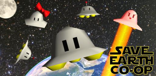 http://www.kongregate.com/games/atenta/save-earth-co-op