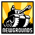 Play on NEWGROUNDS